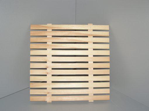 Včelí mřížka proti prostavění 39x24 /390x390